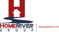 HomeRiver Group Oklahoma City Logo